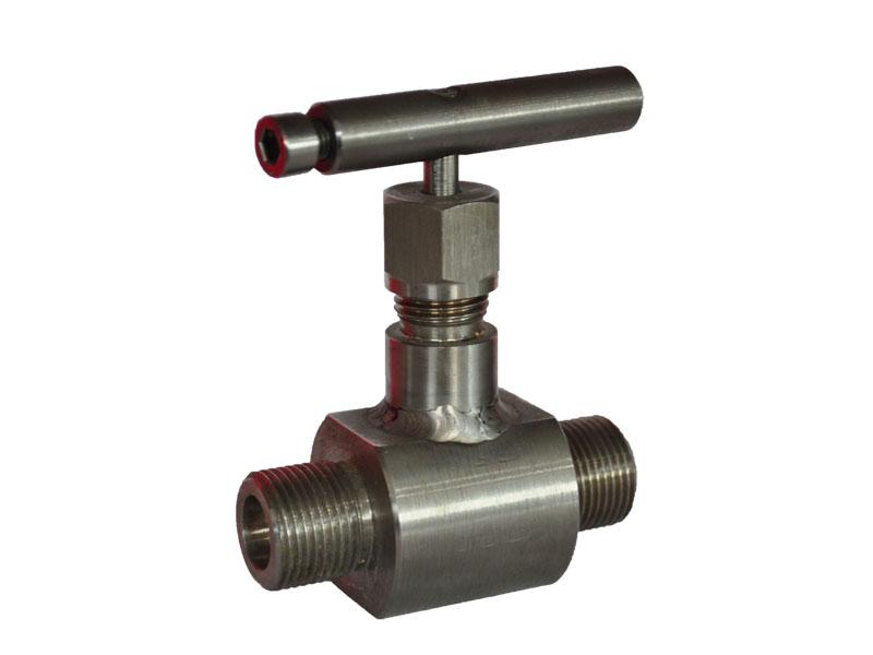 BEERS И01 (needle valves)