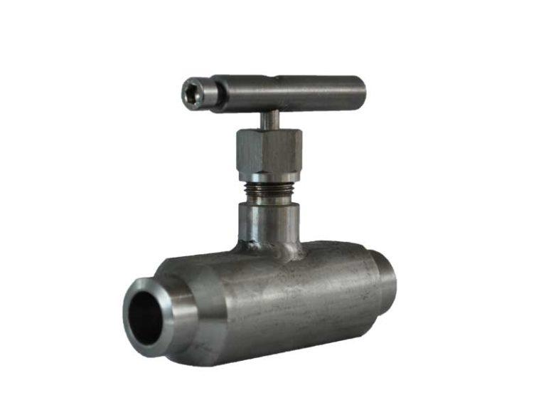 Клапан игольчатый RP6190