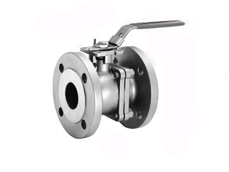 BEERS Б06 (ball valves)